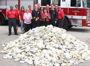Lynn Smoke Alarm Campaign Photo