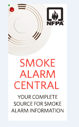 Smoke alarm image for typepad