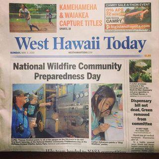 Hawaii2015PrepDay