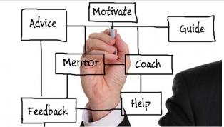 Mentoring - 6.9.15