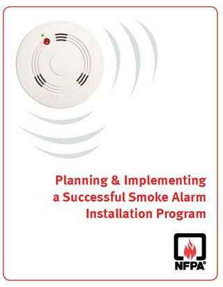 Smoke alarm Installation Guide 1