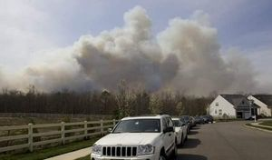 Wildfire Community NJ