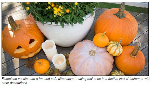 Halloween Fire Safety Tips Important Fire Safety Tips