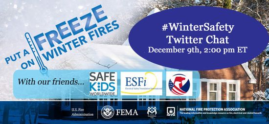 NEW WinterSafety Chat 2015