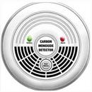 Carbon monoxide alarm image