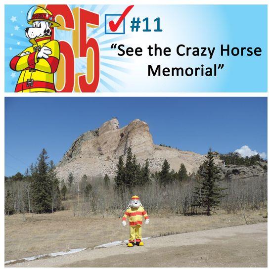 #11 - Crazy Horse (002)